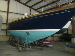 Used Allied 42 XL Antique and Classic Boat For Sale