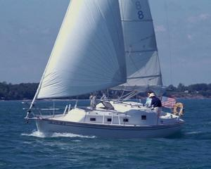 Used Bombay Clipper 31 Cruiser Sailboat For Sale