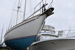 Used Gulfstar 50' Ketch Sailboat For Sale