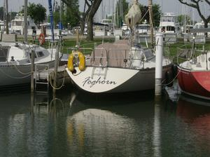 Used S2 Yachts 10.3 Sloop Sailboat For Sale
