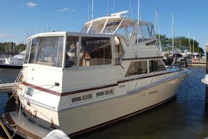 Used Viking 44 Motor Yacht Motor Yacht For Sale