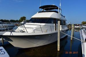 Used Viking 50 Motor Yacht Motor Yacht For Sale