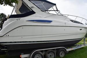 Used Bayliner 3055 Ciera Cruiser Boat For Sale