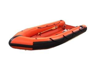 New Zodiac Milpro Sr4.0 Rigid Sports Inflatable Boat For Sale