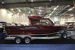 New Weldcraft 220 Maverick DV IN Stock Freshwater Fishing Boat For Sale