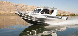 New Weldcraft 220 Ocean King Demo IN Stock Freshwater Fishing Boat For Sale