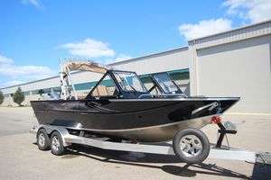 New Weldcraft 201 Maverick DV - Demo IN Stock Freshwater Fishing Boat For Sale