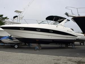 Used Larson Express Cruisers 330 Cabrio Express Cruiser Boat For Sale