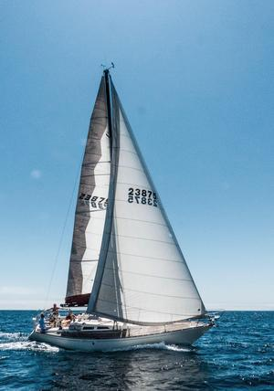 Used Baltic Cruiser Sailboat For Sale