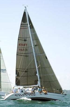 Used Tripp 37 Racer and Cruiser Sailboat For Sale