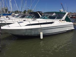Used Wellcraft 3600 Martinique Express Cruiser Boat For Sale
