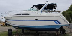 Used Thompson 3400 Santa CRUZ Cruiser Boat For Sale