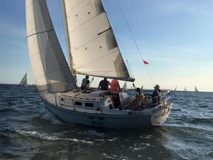 Used Hinterhoeller Niagara 31 Cruiser Sailboat For Sale