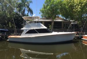 Used Ocean Yachts Super SportSuper Sport Sports Fishing Boat For Sale