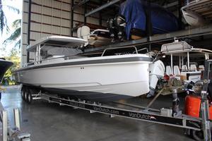 Used Axopar 37 ST Aft Cabin Aft Cabin Boat For Sale