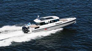 New Axopar 37 Aft Cabin Aft Cabin Boat For Sale
