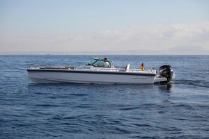 New Axopar 28 Open Center Console Fishing Boat For Sale