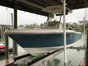 Used Pioneer Islander 197 Center Console Fishing Boat For Sale