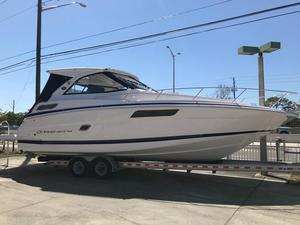 New Regal 35 Sport Coupe Sports Cruiser Boat For Sale
