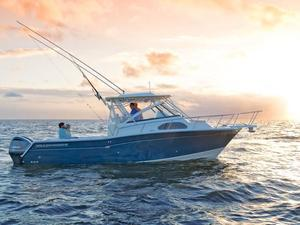 New Grady-White Marlin 300 Center Console Fishing Boat For Sale