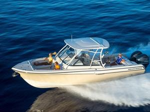 New Grady-White Freedom 285 Center Console Fishing Boat For Sale