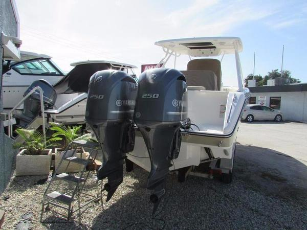 New Pursuit S 280 Sport Sports Fishing Boat For Sale