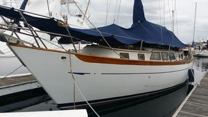 Used Perry Cruiser Sailboat For Sale