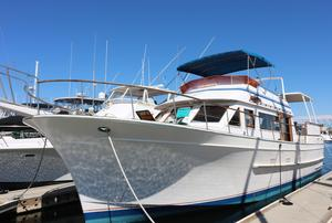 Used Spindrift Aft Cabin Boat For Sale