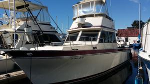 Used Californian Sedan Convertible Fishing Boat For Sale
