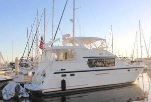 Used Jefferson Double Cabin LLC Aft Cabin Boat For Sale