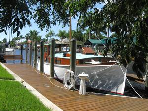 Used Matthews Single Cabin Antique and Classic Boat For Sale