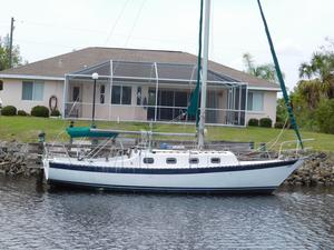 Used Navigator Cruiser Sailboat For Sale
