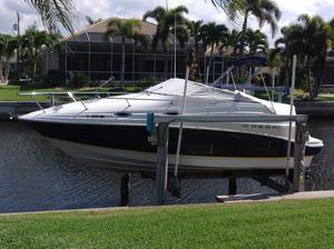 Used Regal 2665 Express Cruiser Boat For Sale