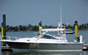 Used Salt Shaker 301 Express Sports Fishing Boat For Sale