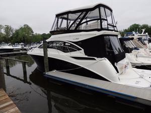 Used Sea Ray 400 Fly Flybridge Boat For Sale