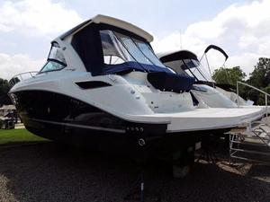 New Sea Ray 350 Sundancer Cruiser Boat For Sale