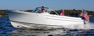 New Vanquish 26 Dual Console Express Cruiser Boat For Sale