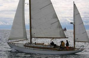 Used Concordia Antique and Classic Boat For Sale