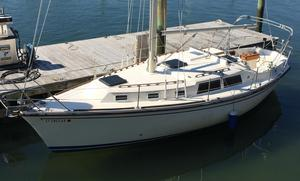 Used Allmand Sail 31 Cruiser Sailboat For Sale