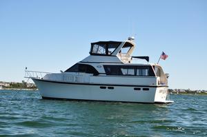 Used Ocean 48 Motor Yacht Motor Yacht For Sale