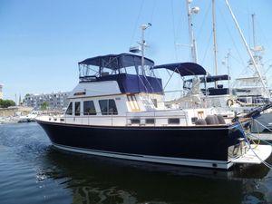 Used Sabreline 47 Aft Cabin Aft Cabin Boat For Sale