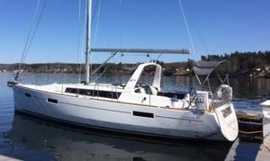 Used Beneteau Oceanis 41 Cruiser Sailboat For Sale