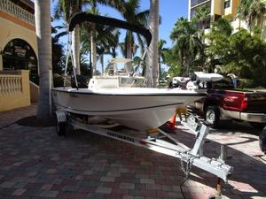 Used Bulls Bay Center Console Fishing Boat For Sale