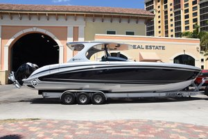New Mystic Powerboats M4200 Center Console Fishing Boat For Sale