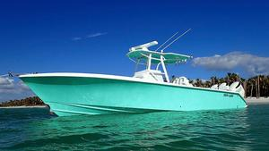 New Sea Lion Boats 3410 CC High Performance Boat For Sale