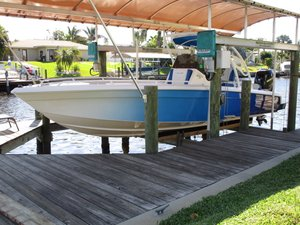 Used Concept Boats 27 Open Center Console Fishing Boat For Sale