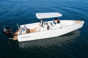New Melges Power 26 Center Console Fishing Boat For Sale
