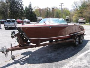 Used Elite Craft Riviera 20 Antique and Classic Boat For Sale