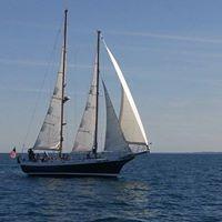 Used Sutton Schooner Marconi Rig Schooner Sailboat For Sale
