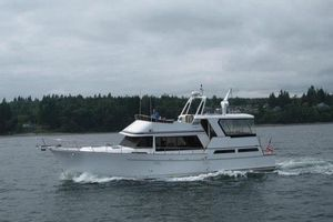 Used Sea Ranger Cockpit Motor Yacht Motor Yacht For Sale